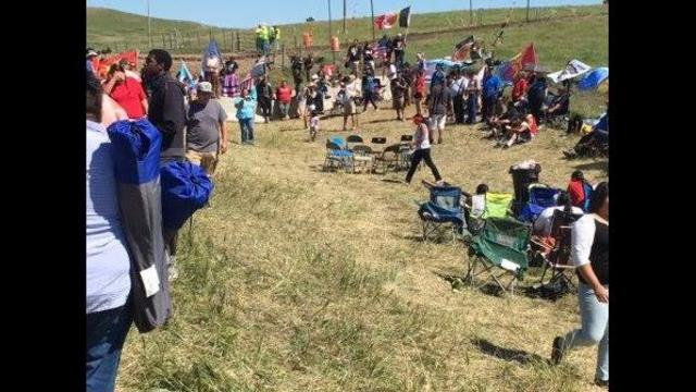 Energy Transfer Partners Releases Statement on DAPL