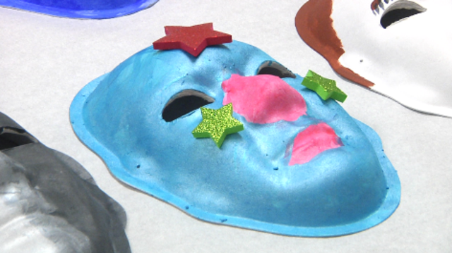 UNMASKED: North Dakotans Honor Brain Injury Awareness Month