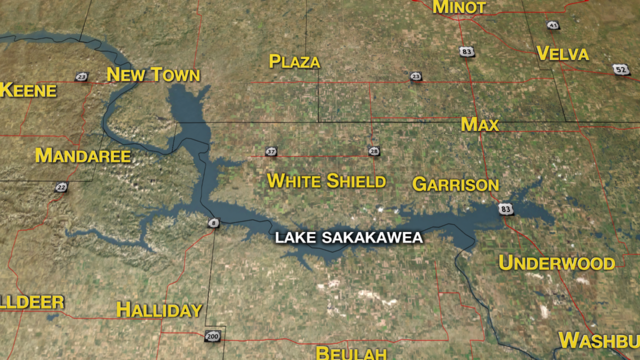 House passes bill to restore Lake Sakakawea mineral rights to rightful owners