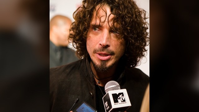 Soundgarden Rocker Chris Cornell Has Died