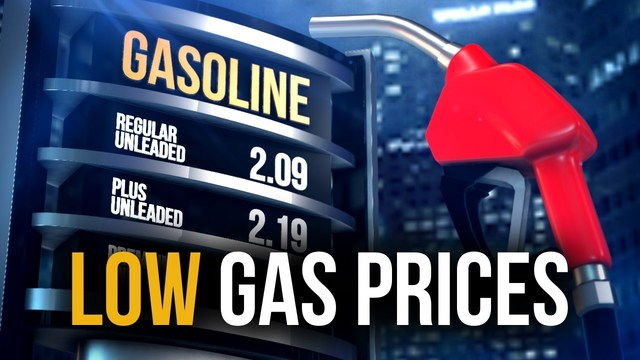 Gas prices statewide hit $2.26 average