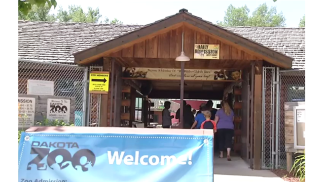 Police investigating incident at Dakota Zoo