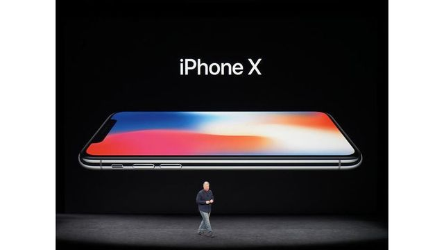 Apple iPhone X will cost you $999