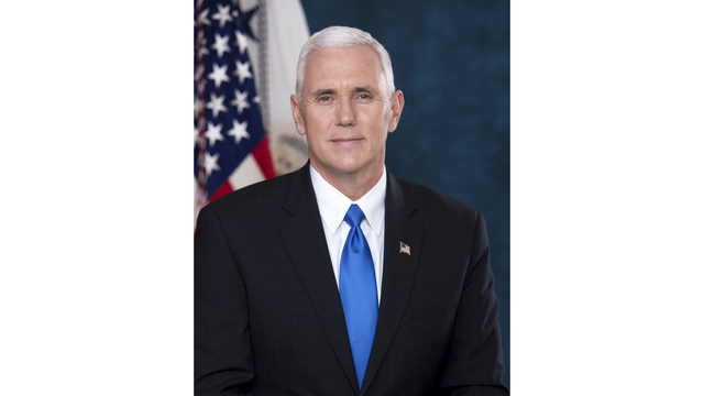 V.P. Pence Headed to North Dakota?