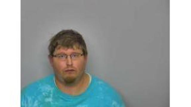 Bismarck man accused of raping infant