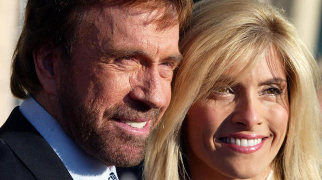 Chuck Norris and wife's lawsuit sparks debate over risks of MRI contrast agents
