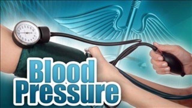 Nearly half of U.S. adults have high blood pressure under new guidelines