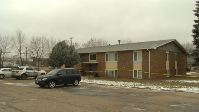 Argument Between Former Couple Leaves One Man Dead
