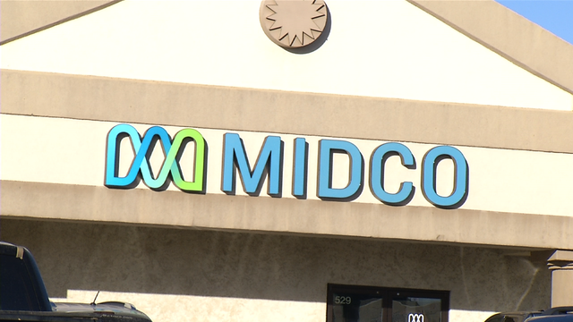 Midco Fixes Phone Outage