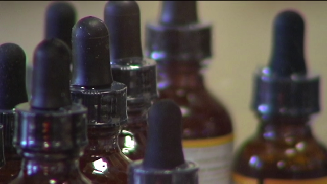 Local Owner Fighting Back for Right to Sell CBD Oil