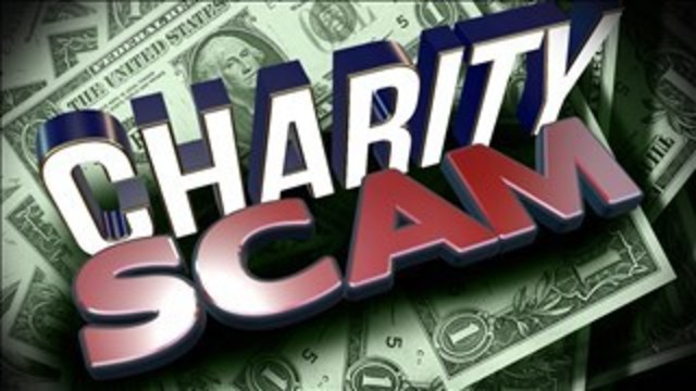 AG's office warns of phony military charity