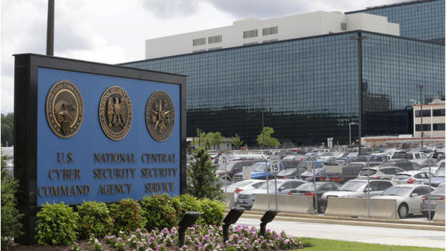 Classified NSA, Army data was unprotected online for years, cybersecurity company says