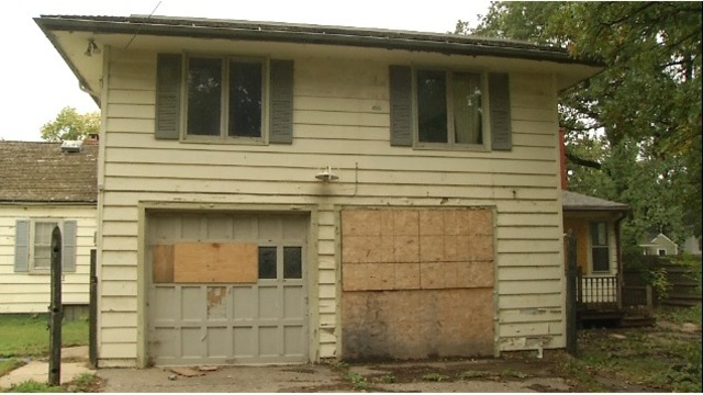 Minot's plan to address blighted properties