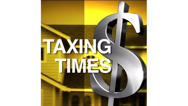 Taxing Times: How to get a break on property taxes
