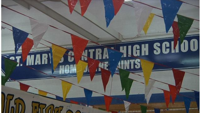 67th St. Mary's Carnival