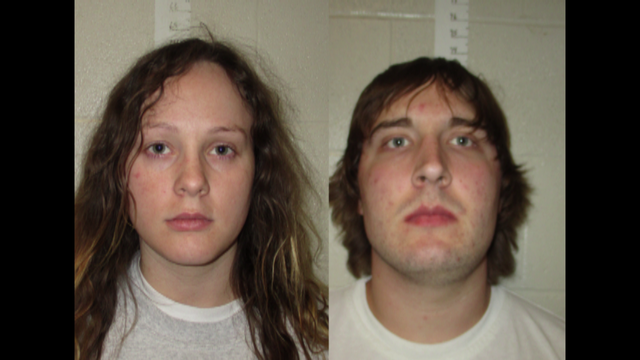 Jury trial starts for pair accused of murder at a Bowman motel