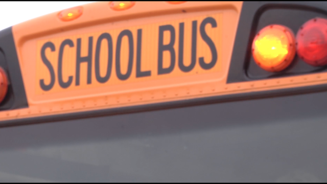 Police Investigating Sexual Harassment Incident on Dickinson School Bus