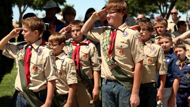 Boys Scouts will allow girls to join