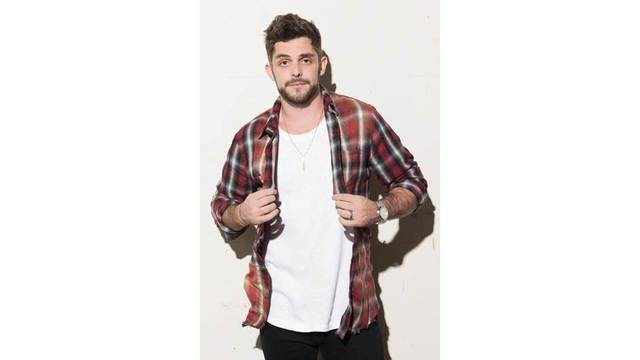 Thomas Rhett coming to Bismarck