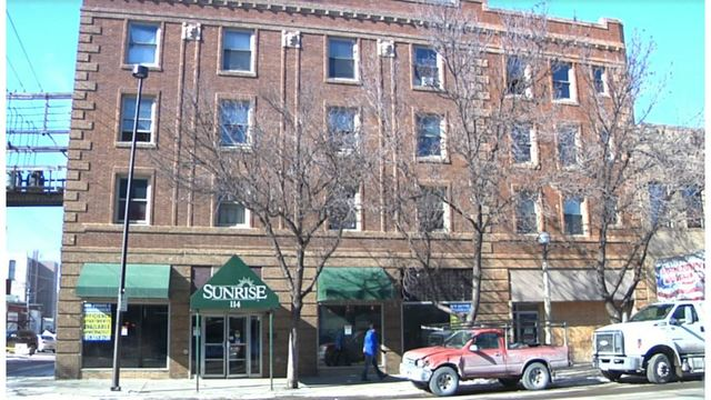 Sunrise Apartments Set To House Emergency Shelter In Downtown Bismarck