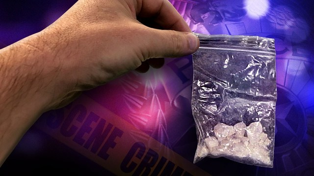 Bismarck PD records 20 drug reports over the weekend