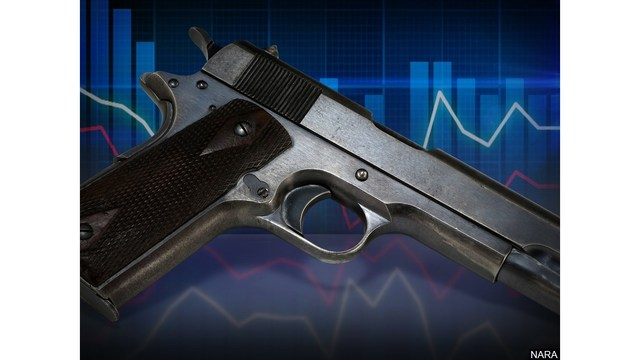 BREAKING: Early Morning Shooting Injures Male in Minot