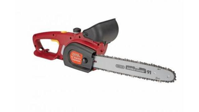 Own a harbor freight electric chainsaw read this recall notice greentooth Images