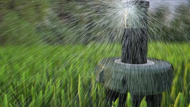 Bismarck residents asked to help 'balance' water use