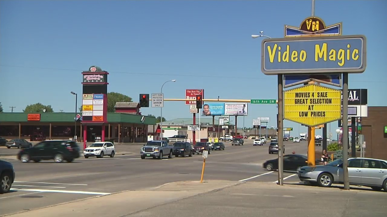 Someone You Should Know: Despite Streaming Boom, Local Video Rental Store Survives