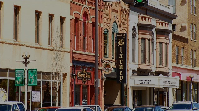 Another survey puts Bismarck in top 10 small cities for starting a business