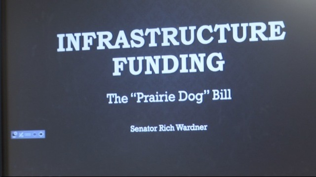 A Bill That Could Help North Dakota Infrastructure Projects
