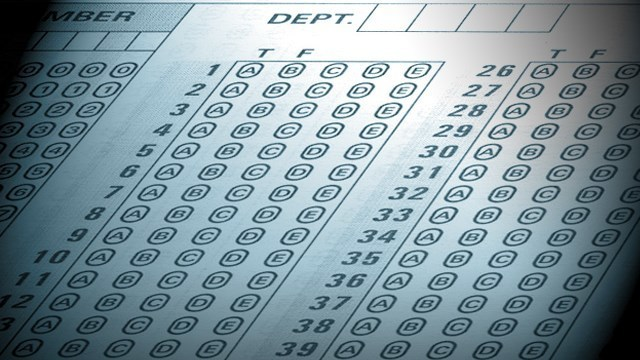 N.D. high school ACT test scores 4th highest among states requiring ACT