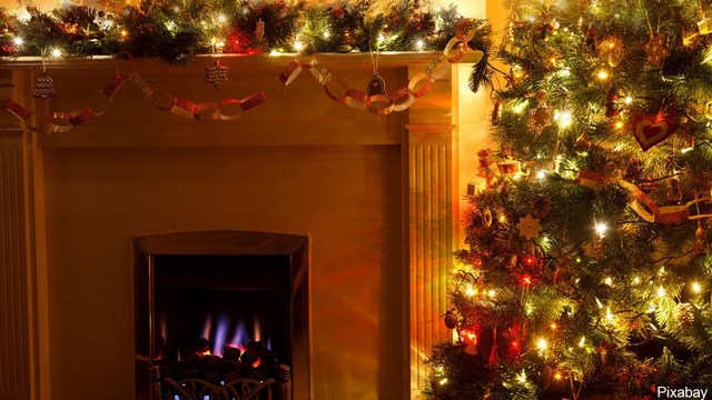 why you should decorate for christmas early - When Can You Decorate For Christmas