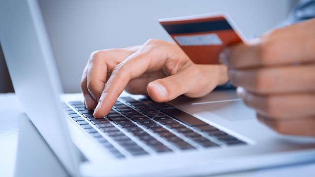 Tonight on KX News at 5: Practice safe spending online this holiday season