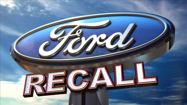 Ford recalls 900,000 F-150 pickups for risk of block heater cable fire