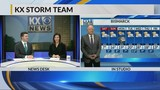 KX Storm Team Full Weather Forecast w/Tom Schrader 1-18-19