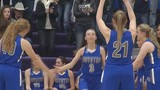 Girls HS Basketball: Grant County closing in on District 9's top spot