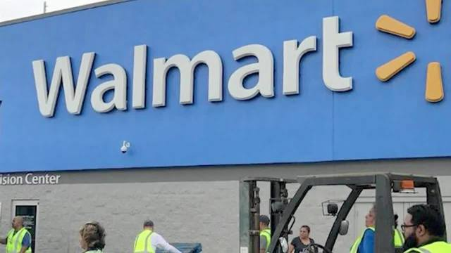 Walmart offering huge discounts to parents on Feb. 23, 'Baby Savings Day'