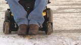 Downtown Bismarck Plans to Improve Streets and Sidewalks for People with Disabilities