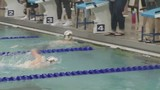 Magician swimmers solid on day one