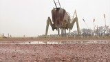 Enchanted Highway seeks help from lawmakers to help maintain sculptures