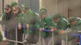 Bismarck State baseball season ends with two Saturday losses