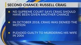 Justices: Hearing Should be Held for Man Convicted of Murder