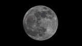 "Full Flower Moon this weekend also a ""Blue Moon"""