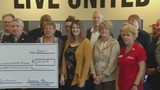 23 Local Nonprofits receive grants from United Way